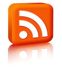 Blog RSS icon courtesy of Sr. Cosa de Daniel Henriquez on Flickr