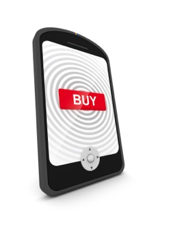 Mobile commerce grows up