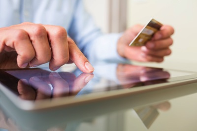 Mobile and ecommerce go hand-in-hand