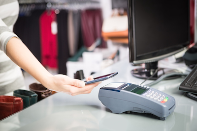 Mobile payments will rule