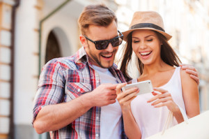 6 major stories about Millennials and mobile commerce