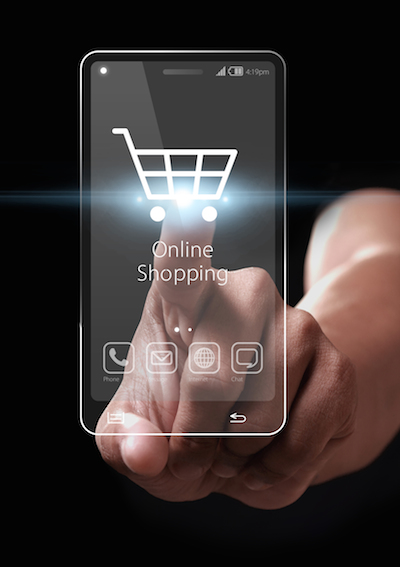 11 Excellent E-commerce and Mobile Payment Entries from the Past Week: E-commerce Link Digest - Man using mobile payments