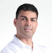Mobile commerce and personalization expert Abhi Vyas