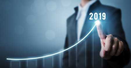 Hey Marketers: Is 2019 Everything You've Hoped For? Marketer seeing success in annual results